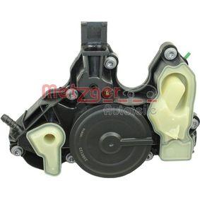 Oil Trap, crankcase breather 2385123 SCIROCCO (137, 138) 2.0 TSI MY 2013