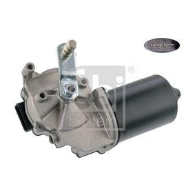 2014 Skoda Fabia Mk2 1.6 Wiper Motor 107155