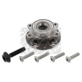 Wheel Bearing Kit with OEM Number 8E0498625B