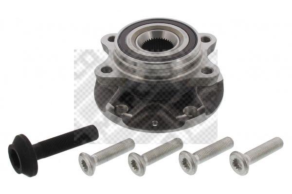 Wheel Hub Bearing 46848 MAPCO 46848 original quality