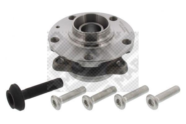 Wheel Bearing MAPCO 46848 rating