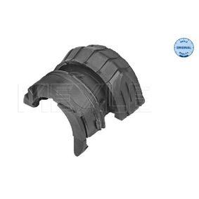 Lagerung, Stabilisator Innendurchmesser: 23mm mit OEM-Nummer 7L0 511 413E