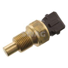 Sensor, temperatura del refrigerante Número de conexiones: 2 con OEM número 1338 55