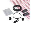 OEM Korjaussarja, jarrusatula TRW 14455895 Varten CITROËN