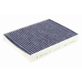 Filter, Innenraumluft Länge: 240mm, Breite: 190mm, Höhe: 35mm mit OEM-Nummer 2S6J-19G244-AA