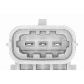 Renault Twingo 2 1.2 Turbo (CN0C, CN0F) Innenraumfilter VEMO V46-32-0002 (1.2 Turbo Benzin 2009 D4F 782)