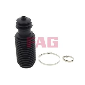 Bellow Set, steering Length: 216mm with OEM Number 4066 44