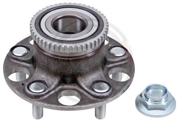 A.B.S.  201777 Wheel Bearing Kit