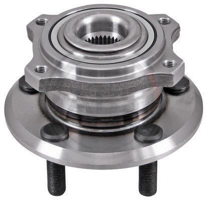 A.B.S.  201824 Wheel Bearing Kit