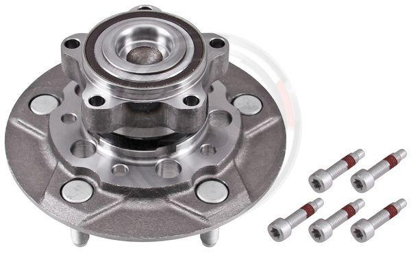A.B.S.  201833 Wheel Bearing Kit