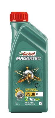 Двигателно масло CASTROL GF5 експертни познания