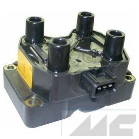 Ignition Coil 10311E PUNTO (188) 1.2 16V 80 MY 2000