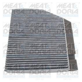 Filter, Innenraumluft Art. Nr. 17587K 120,00€