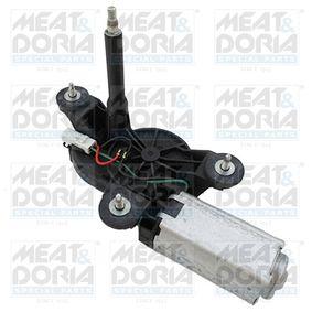 Wiper Motor 27429 PUNTO (188) 1.2 16V 80 MY 2002