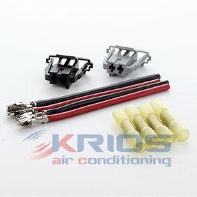 Kabelreparatursatz, Innenraumheizlüfter (Motorvorwärmsystem) mit OEM-Nummer 6845788