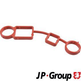 Guarnizione, Ventilazione monoblocco con OEM Numero 06F103483E+