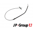 OEM Cable, parking brake JP GROUP 1170312200