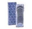 Kurbelwellenlager BMW 5 Touring (F11) 2010 Baujahr 77953620
