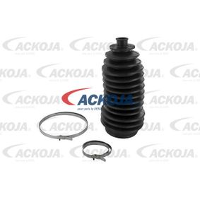 Bellow Set, steering Height: 150mm with OEM Number 53535ST3305