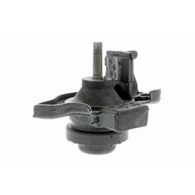 Honda Jazz gd 1.3 iDSi Motorlager ACKOJA A26-0078 (1.4 Benzin 2003 L13A1)