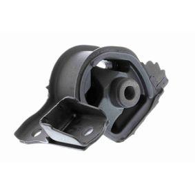 Honda Jazz gd 1.3 iDSi Motorlager ACKOJA A26-0079 (1.3 iDSi Benzin 2005 L13A1)