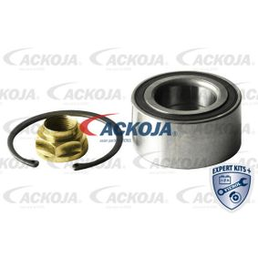 Wheel Bearing Kit A26-0212 CIVIC 8 Hatchback (FN, FK) 2.2 CTDi (FK3) MY 2012