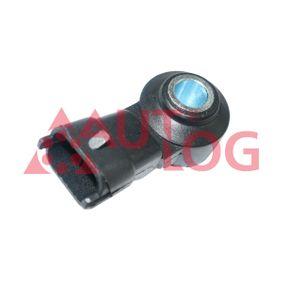 Knock Sensor AS5168 PUNTO (188) 1.2 16V 80 MY 2004
