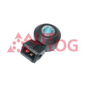 2011 Nissan Qashqai j10 2.0 Knock Sensor AS5170