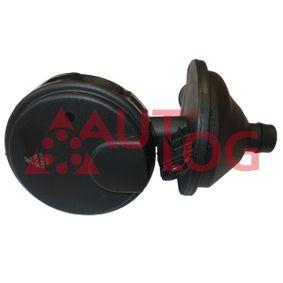 Separatore olio, Ventilazione monoblocco con OEM Numero 11 61 7 501 566