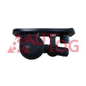 Separatore olio, Ventilazione monoblocco con OEM Numero 06F129101R