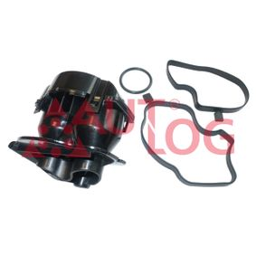 AUTLOG  AS8030 Oil Trap, crankcase breather