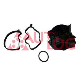 AUTLOG  AS8031 Oil Trap, crankcase breather