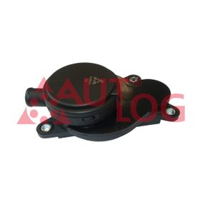 AUTLOG  AS8041 Oil Trap, crankcase breather