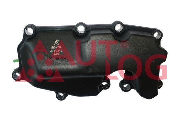 AUTLOG  AS8043 Oil Trap, crankcase breather