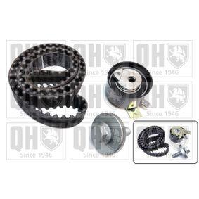 Zahnriemensatz mit OEM-Nummer 16806-00QAX