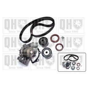 Water pump and timing belt kit Article № QBPK2450 £ 140,00
