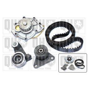 Water pump and timing belt kit Article № QBPK2620 £ 140,00