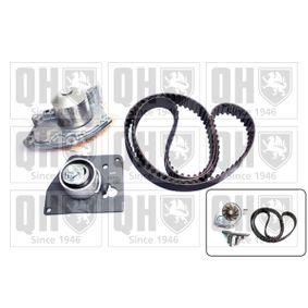 Water pump and timing belt kit Article № QBPK5900 £ 140,00