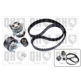 Water pump and timing belt kit Article № QBPK6250 £ 140,00