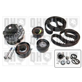 Water pump and timing belt kit Article № QBPK6510 £ 140,00