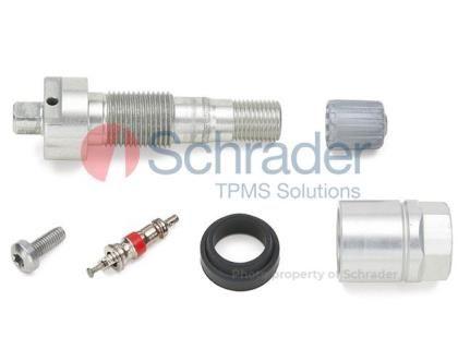 SCHRADER  5024 Reparatursatz, Radsensor (Reifendruck-Kontrollsys.)