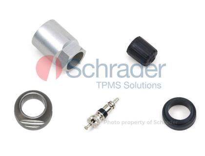 SCHRADER  5029 Reparatursatz, Radsensor (Reifendruck-Kontrollsys.)
