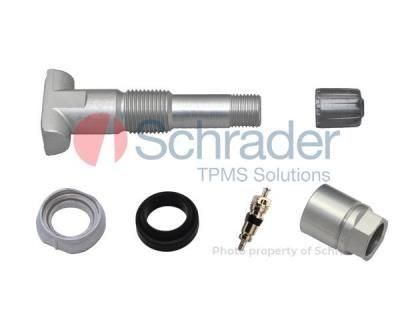 SCHRADER  5056 Reparatursatz, Radsensor (Reifendruck-Kontrollsys.)