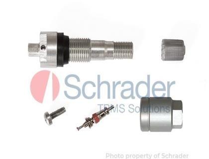 SCHRADER  5061 Reparatursatz, Radsensor (Reifendruck-Kontrollsys.)