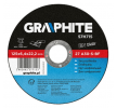Original GRAPHITE 14539031 Trennscheibe, Winkelschleifer