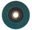 oryginalne GRAPHITE 14539038 Tarcza szlifierska, szlifierka kątowa