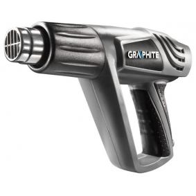 Пистолет за горещ въздух