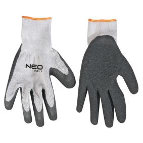 Beschermende handschoen 97600