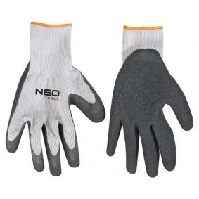 Защитни ръкавици 97601
