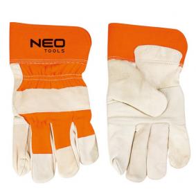 Защитни ръкавици 97602